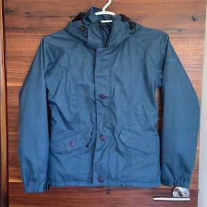 Sessions snowboard jacket